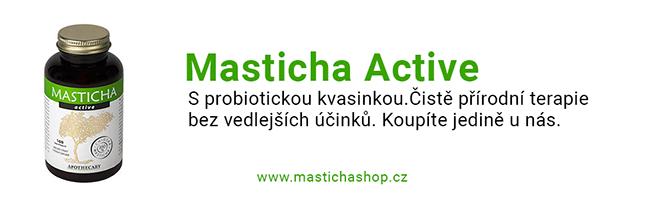 Masticha Active koupit